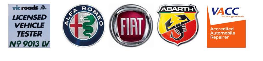 Alfa Romeo Specialist Melbourne 03 95717431 Alfa Romeo